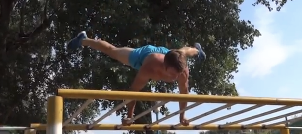 street-workout-russie