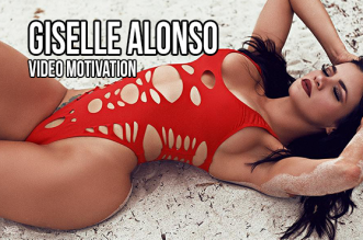 giselle-alonso-motivation